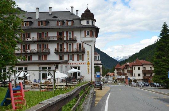 Hotel Post: albergo