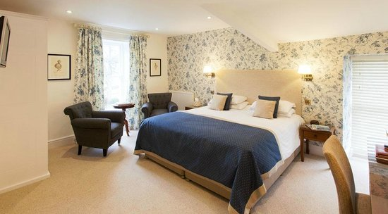 Hotels In Grasmere With Family Rooms