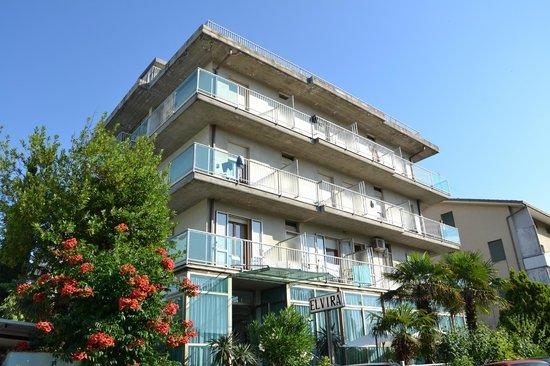 Hotel Marebello Rimini Bewertung