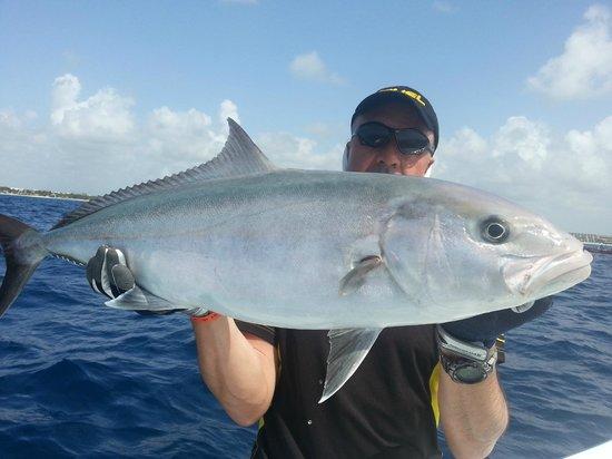 Fishing with Roberto Navarro : foto