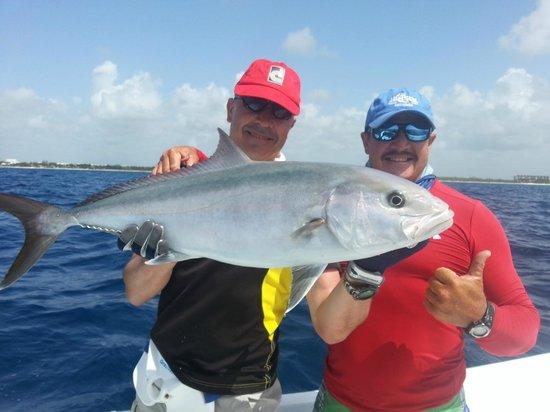 Fishing with Roberto Navarro : foto 3