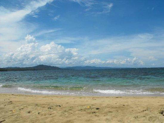 La Perla del Caribe: Cocles Beach