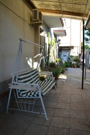 Marebello, Italia: Hotel Elvira #hotel #elvira #rimini