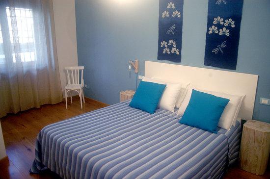 Hakka House: La camera blu