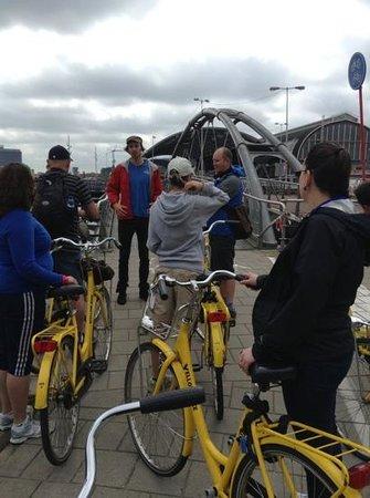 Yellow Bike Tours & Rental Photo