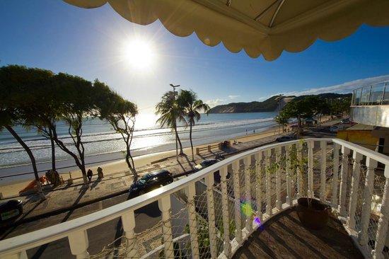 Sol Nascente Hotel Natal