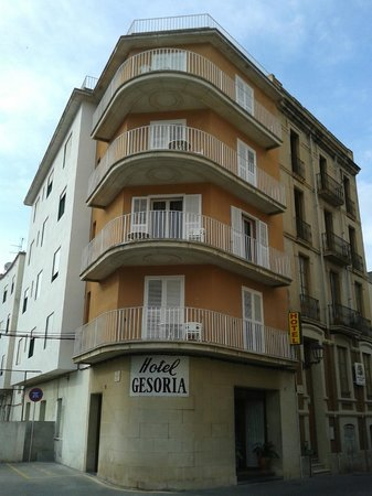 Photo of Gesoria Sant Feliu de Guixols