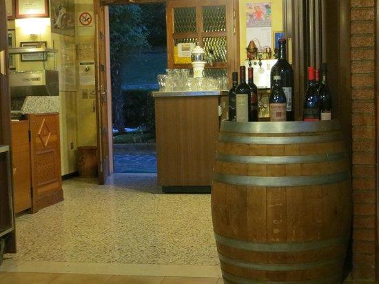 Paradiso: Amarone e altri vini..