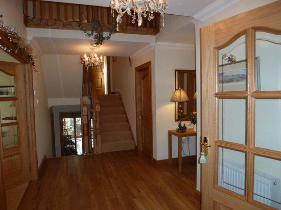 Aviemore Hillside Lodge: Welcome to Hillside Lodge