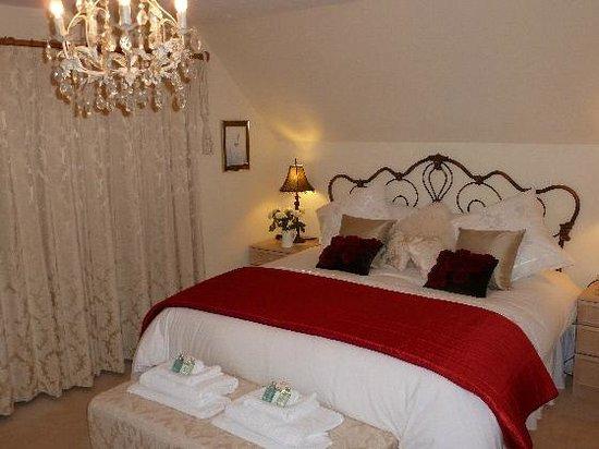 Aviemore Hillside Lodge: Cairngorm Room