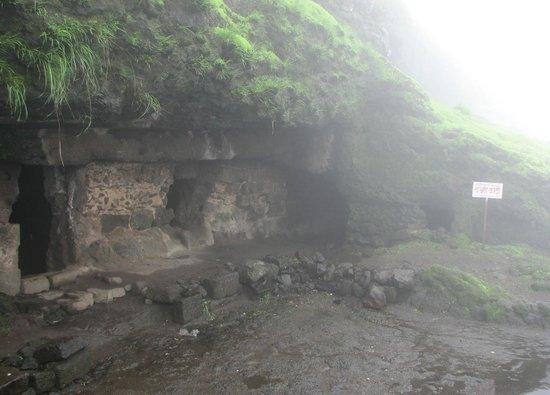 Laxmi kothi caves