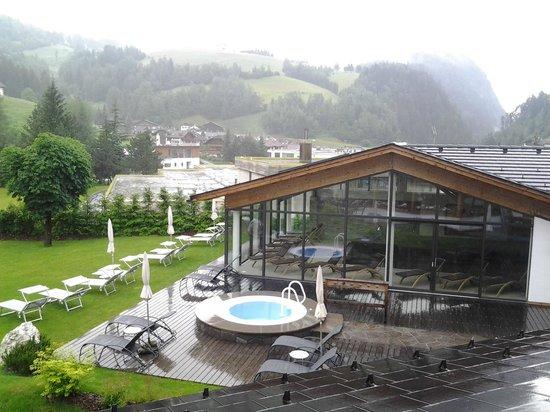 Hotel Arnaria Ortisei Recensioni