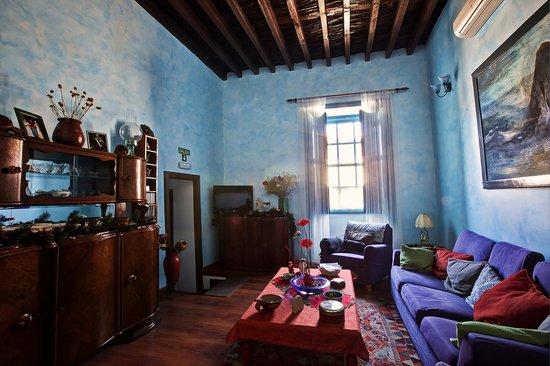 Foto de Hotel Emblemático 4 Esquinas