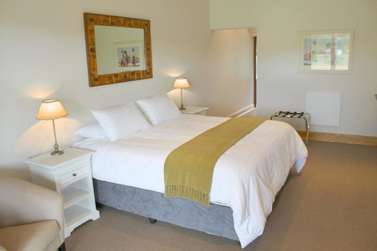 L'Heritage Retreat: Deluxe Suite - Downstairs