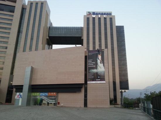 Hesperia WTC Valencia: HESPERIA