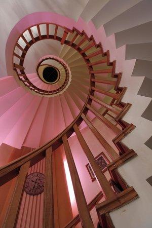 David Sultan Hotel: Hall