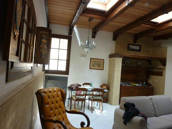 Napoli Suites: Pignatelli