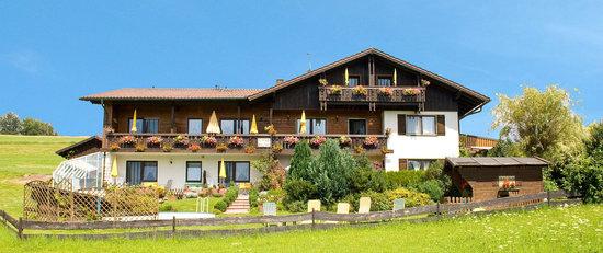 Landhaus Erna