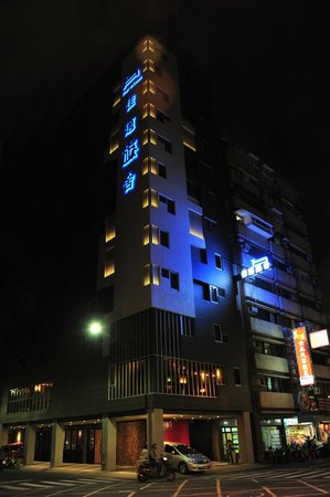 Jia's inn - Liouhe