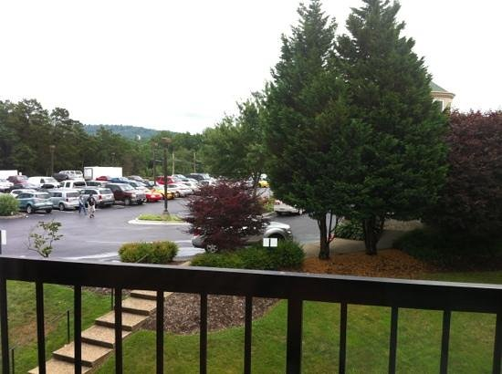 Crowne Plaza  Resort Asheville: Add a caption