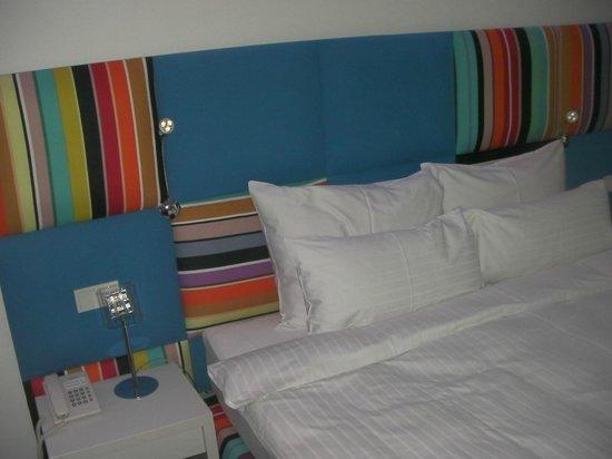 Marshal Garden Hotel : Room/suite