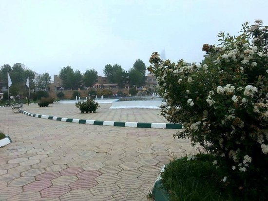 Jardin public \