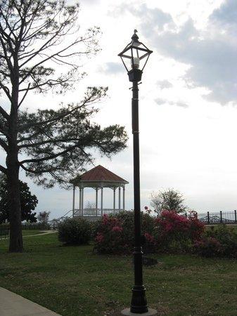 Bluff Park, Natchez, MS