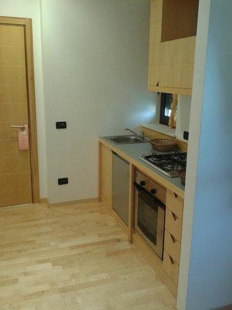 Garibaldi31: Cucina