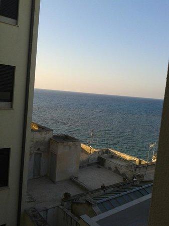 Garibaldi31: Vista dalla camera
