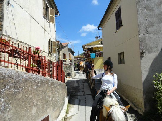 Parco Archeologico Di Otricoli: otricoli