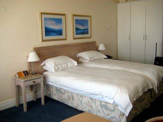 Protea Hotel Marine: Zimmer