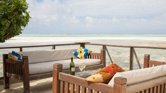Food - Picture of The Rock, Zanzibar Island - Tripadvisor