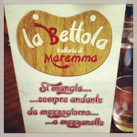 Foto de La Bettola