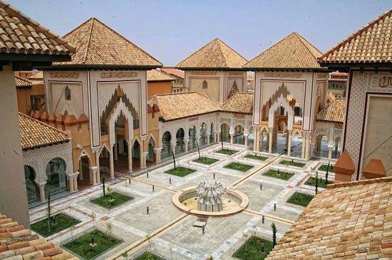 Cezayir: Centre des études andalouses,Tlemcen