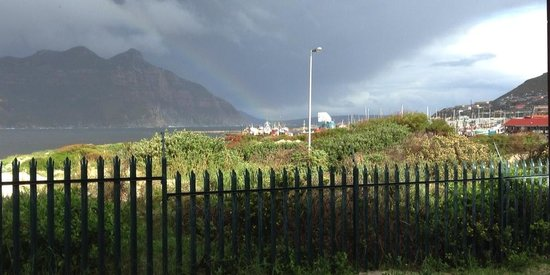 Hout Bay Backpackers: Rainbow