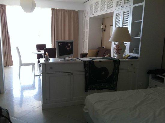 Villa Oasis Residence: Room
