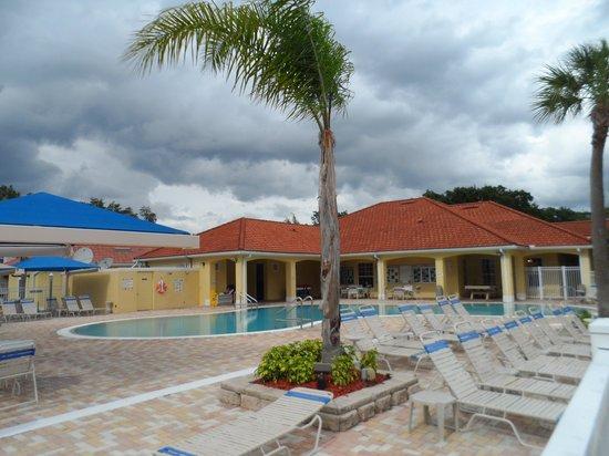 Hapimag Resort Orlando: Uma ótima piscina à disposição dos hóspedes.