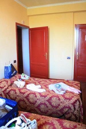 波肯特酒店照片