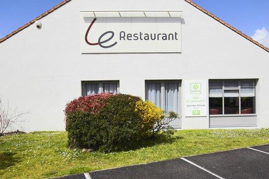 Campanile Bordeaux Sud - Gradignan - Talence : Exterior view