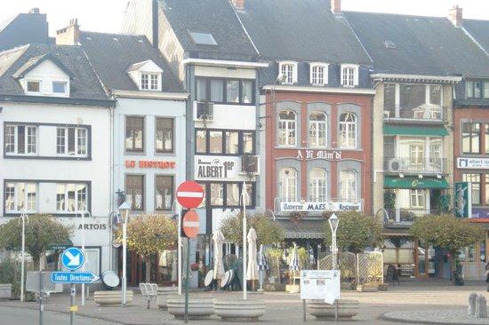 Photo of Hotel Restaurant Albert 1er Malmedy