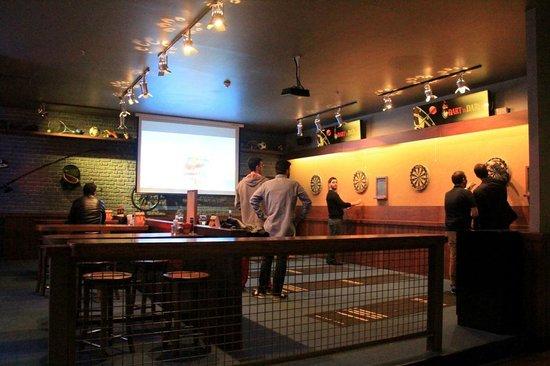 dart - Picture of Efes Sports Pub, Istanbul - TripAdvisor