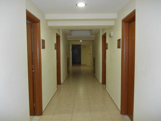 Stamos Hotel Faliraki: Rooms