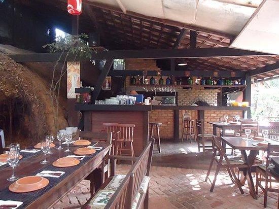 Don Pascual: á area de pizzas