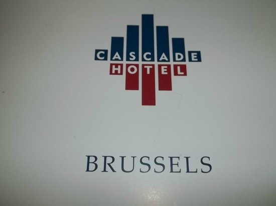 Hotel Cascade Louise: logo del hotel