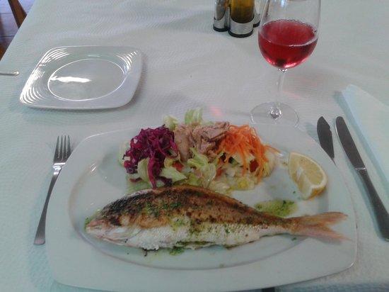 Restaurante El Picadero: el picadero torrox costa