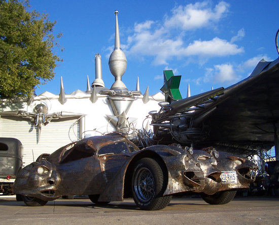 Art Car Museum >> Art Car Museum Houston Art Car Museum Yorumlari Tripadvisor