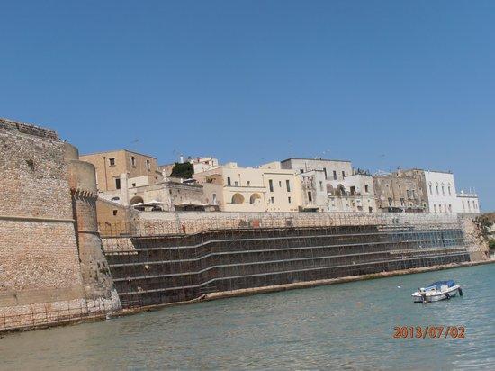 B&B Notos: Otranto