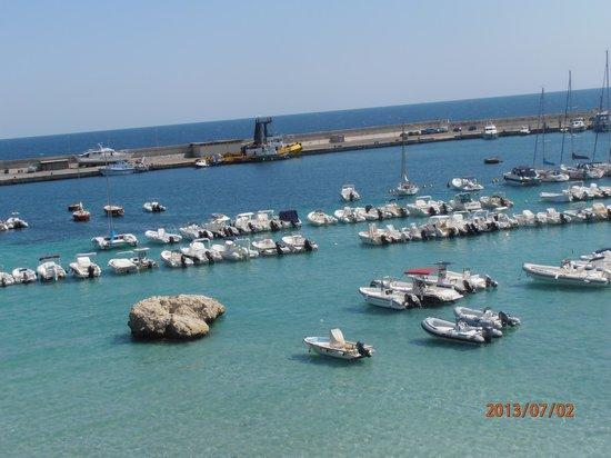 B&B Notos: Otranto porto