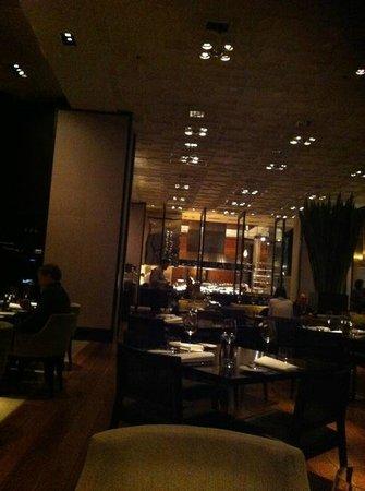 Grand Hyatt Melbourne: Collins Kitchen