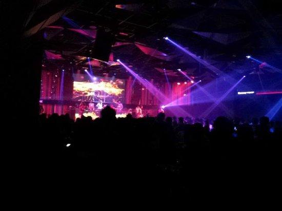 Emperor Hotel Malacca: disco @ MIXX
